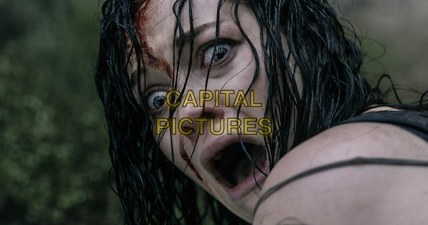 Jane Levy .in Evil Dead (2013) .*Filmstill - Editorial Use Only*.CAP/NFS.Supplied by Capital Pictures.
