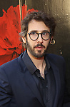 "Josh Groban attends the Broadway Opening Night Performance of ""Hadestown"" at the Walter Kerr Theatre on April 17, 2019  in New York City."