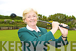 Louise Farrell Dooks Lady Captain.