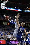 UK Men's Basketball 2012: Duke