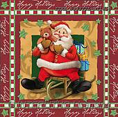 Isabella, CHRISTMAS SANTA, SNOWMAN, WEIHNACHTSMÄNNER, SCHNEEMÄNNER, PAPÁ NOEL, MUÑECOS DE NIEVE, realistic animals, realistische Tiere, animales re, paintings+++++,ITKE533372L-NT1856,#X#