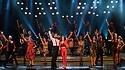 ON YOUR FEET! the story of Emilio and Gloria Estefan, opens at the London Coliseum. Starring Christie Prades (as Gloria Estefan), and George Ioannides (as Emilio Estefan), with Madalena Alberto (as Gloria Fajardo -Gloria's mother) and<br /> Karen Mann (as Consuelo - Gloria's Grandmother).
