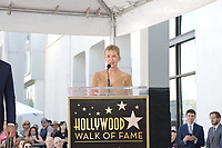 LOS ANGELES - OCT 24:  Renee Zellwegger at the Harry Connick Jr. Star Ceremony on the Hollywood Walk of Fame on October 24, 2019 in Los Angeles, CA