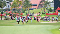 SINGAPORE - FEBRUARY 01: Second round of the HSBC Women's World Championship 2019 at Sentosa Golf Club - Tanjong Course, Singapore on March 01, 2019.<br /> .<br /> .<br /> .<br /> (Photo by: Naratip Golf Srisupab/SEALs Sports Images)<br /> .<br /> Any image use must include a mandatory credit line adjacent to the content which should read: Naratip Golf Srisupab/SEALs Sports Images