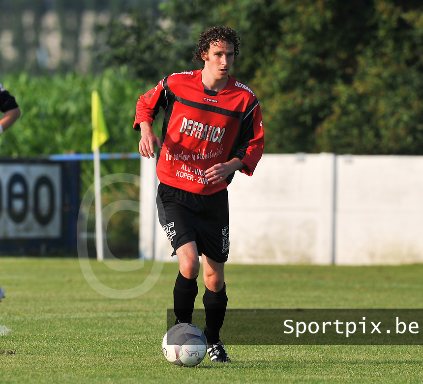 Winkel Sport : Kobe Stragier.foto VDB / Bart Vandenbroucke