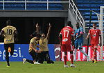 América venció 2-1 a Rionegro Águilas. Fecha 16 Liga Águila II-2018.