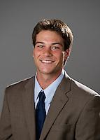 Jordan Pries of the Stanford baseball team.