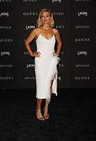 Lucy Walker attends 2018 LACMA Art + Film Gala at LACMA on November 3, 2018 in Los Angeles, California.      <br /> CAP/MPI/IS<br /> &copy;IS/MPI/Capital Pictures