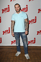 "QUENTIN - PHOTOCALL NRJ 12 DES CANDIDATS ""FRIENDS TRIP 4"" AU BUDDHA BAR A PARIS, FRANCE, LE 14/12/2017."