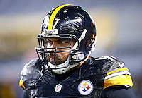 Cameron Heyward #97 of the Pittsburgh Steelers in action against the Indianapolis Colts during the game at Heinz Field on December 6, 2015 in Pittsburgh, Pennsylvania. (Photo by Jared Wickerham/DKPittsburghSports)