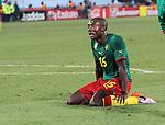 190610 Cameroon v Denmark Group E