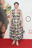 LONDON, UK. October 9, 2016: Jessica Oyelowo at the London Film Festival 2016 premiere of &quot;Queen of Katwe&quot; at the Odeon Leicester Square, London.<br /> Picture: Steve Vas/Featureflash/SilverHub 0208 004 5359/ 07711 972644 Editors@silverhubmedia.com