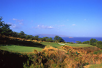 Makena north golf course, Maui