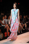 BCBG: Mercedes Benz Fashion Week S/S 2015