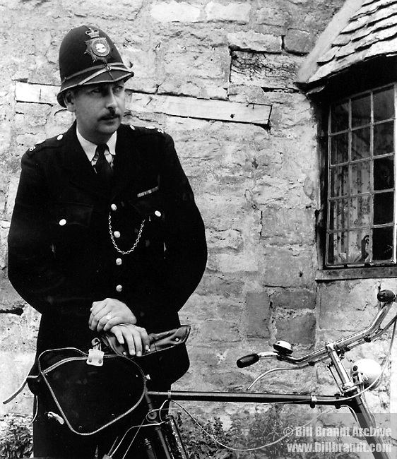 Village constable
