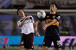 Lanús derroto 2x0 a Boca Junior en el torneo apertura del futbol Argentino