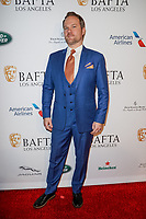 05 January 2019 - Los Angeles, California - David Agranov. the BAFTA Los Angeles Tea Party held at the Four Seasons Hotel Los Angeles.          <br /> CAP/ADM<br /> ©ADM/Capital Pictures