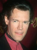 Randy Travis, 1998, Photo By John Barrett/PHOTOlink