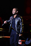 MIAMI BEACH, FL - NOVEMBER 03: John Legend performs during the 'Made To Love World Tour' at Fillmore Miami Beach at Jackie Gleason Theater on November 3, 2013 in Miami Beach, Florida. (Photo by Johnny Louis/jlnphotography.com)