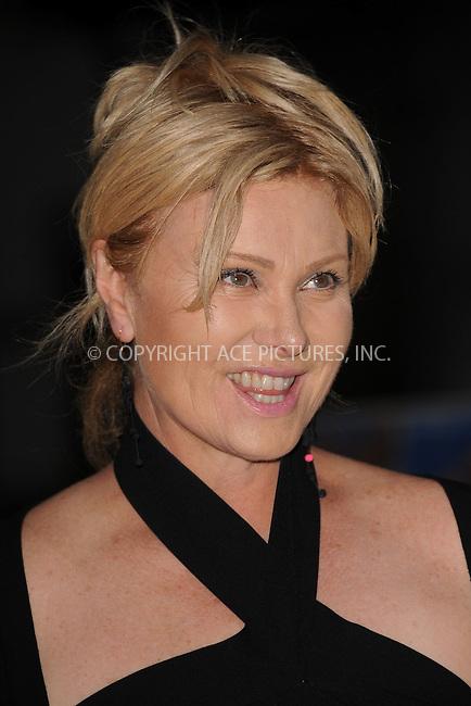 WWW.ACEPIXS.COM . . . . . .June 9, 2011...New York City...Deborra Lee Furness enters the Stephan Weiss Studios on June 9, 2011 in New York City.  on June 9, 2011 in New York City.....Please byline: KRISTIN CALLAHAN - ACEPIXS.COM.. . . . . . ..Ace Pictures, Inc: ..tel: (212) 243 8787 or (646) 769 0430..e-mail: info@acepixs.com..web: http://www.acepixs.com .