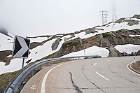 Switzerland,Nufenen; Nufenenpass; Tessin; Wallis, Ticino, Valais, Mountain pass