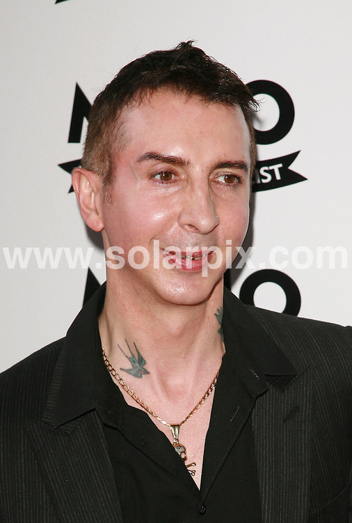 **ALL ROUND PICTURES FROM SOLARPIX.COM**.Mojo Music Awards Honours List 2007 at the Brewery, London..This pic: Marc Almond..JOB REF:  4094  GMT   DATE: 18.06.07.**MUST CREDIT SOLARPIX.COM OR DOUBLE FEE WILL BE CHARGED* *UNDER NO CIRCUMSTANCES IS THIS IMAGE TO BE REPRODUCED FOR ANY ONLINE EDITION WITHOUT PRIOR PERMISSION*