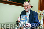 Billy Ryle launches his new Book  'From Fenit bathing slip to the High Court' at the Grand Hotel on Monday