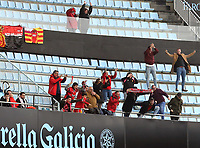 2019.12.15 La Liga Celta de Vigo VS Real Mallorca