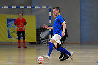 Futsal National League Final - Auckland v Southern at ASB Sports Centre, Wellington, New Zealand on Sunday 9 December 2018. <br />