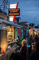 The Food Trust - Night Market - Burholme