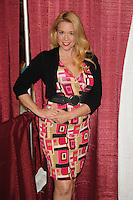 MIAMI BEACH, FL - JULY 02: Chase Masterson attends Florida Supercon at The Miami Beach Convention Center on July 2, 2016 in Miami Beach, Florida. Credit MPI04/MediaPunch