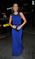 Melanie Sykes at the Bardou Foundatioon's International Women's Day Gala, The Hospital Club, Endell Street, London, England, UK, on Thursday 08 March 2018.<br /> CAP/CAN<br /> &copy;CAN/Capital Pictures