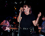 Southside Johnny and The Asbury Jukes at the Paradise Rock Club in Boston, MA 1992.