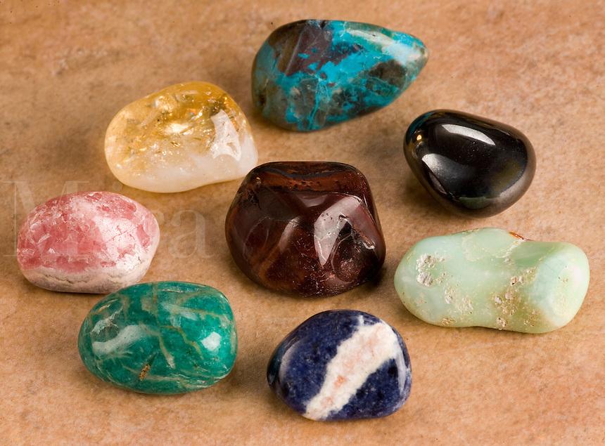 Healing Stones - Chakra&#xA;&#xA;<br />