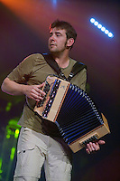 Yann-Loic  JOLY accordeon diatonique