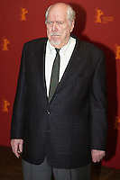 Dircetor Robert Altman during a photocall at the Berlinale 2002, 52. Internationale Filmfestspiele Berlin / Berlin Film Festival