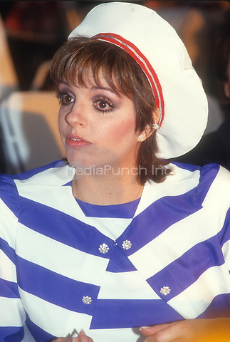 #LizaMinelli 1986<br /> Photo by John Barrett/PHOTOlink.net / MediaPunch