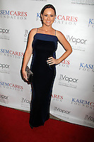 Katie Lohmann<br /> at the Kasem Cares Foundation Fundraiser, Private Location, Beverly Hills, CA 02-22-14<br /> Dave Edwards/DailyCeleb.com 818-249-4998
