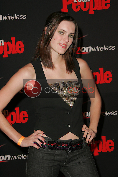 Michelle Deighton<br />