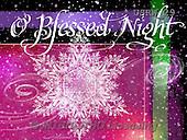 Randy, CHRISTMAS SYMBOLS, WEIHNACHTEN SYMBOLE, NAVIDAD SÍMBOLOS, paintings+++++CC-O-Blessed-Night,USRW29,#xx#