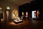 22.9.2016, Berlin Jüdisches Museum. Eröffnung der Sonderausstellung GOLEM (Photo by Gregor Zielke)