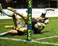 Cardiff v Wasps 20121109