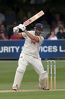 Nick Browne in batting action for Essex during Essex CCC vs Yorkshire CCC, Specsavers County Championship Division 1 Cricket at The Cloudfm County Ground on 7th July 2019