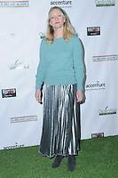 23 February 2017 - Santa Monica, California - Paula Malcomson.  2017 Oscar Wilde Awards held at Bad Robot. Photo Credit: Birdie Thompson/AdMedia