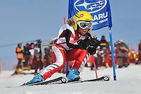 Snowsports Australian Interschools 2008
