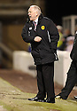 10/02/2010  Copyright  Pic : James Stewart.sct_jspa20_rangers_v_motherwell  .:: MOTHERWELL MANAGER CRAIG BROWN ::.James Stewart Photography 19 Carronlea Drive, Falkirk. FK2 8DN      Vat Reg No. 607 6932 25.Telephone      : +44 (0)1324 570291 .Mobile              : +44 (0)7721 416997.E-mail  :  jim@jspa.co.uk.If you require further information then contact Jim Stewart on any of the numbers above.........