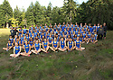 2017-2018 Bainbridge Cross Country