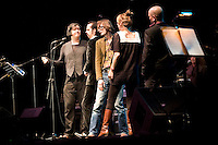 "Thompson participated in a series of Leonard Cohen tribute concerts, called ""Came So Far for Beauty"", produced and arranged by Hal Willner, performing along with Nick Cave, The McGarrigles, Martha Wainwright, Rufus Wainwright, Jarvis Cocker, Beth Orton, Laurie Anderson, Linda Thompson, Antony Hegarty, and Cohen's original backing singers Perla Batalla and Julie Christensen. The concerts were performed in New York, Brighton, Dublin and Sydney. The Sydney concert was filmed and became Leonard Cohen: I'm Your Man, a film tribute to the legendary songwriter. A CD soundtrack featuring select covers from the tribute concerts was released by Verve Records in 2006; Thompson contributes covers of ""Tonight Will Be Fine"" and ""The Future""."