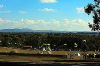 Boogie 3 festival, Bruzzy's Farm, Tallarook, Easter 2009