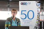 CITB 50th Anniversary Reception.<br /> The Senedd<br /> 08.07.14<br /> &copy;Steve Pope-FOTOWALES